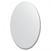 Зеркало настенное, овальное 50х80 см.