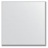 Зеркало настенное 40х40 см с фацетом 5мм.