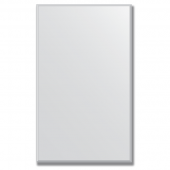 Зеркало настенное 30х50 (50х30) см с фацетом 5мм.