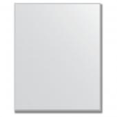 Зеркало настенное 40х50 (50х40) см с фацетом 5мм.