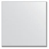 Зеркало настенное 50х50 см с фацетом 5мм.