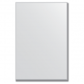 Зеркало настенное 40х60 (60х40) см с фацетом 5мм.