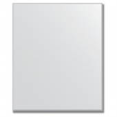 Зеркало настенное 50х60 (60х50) см с фацетом 5мм.
