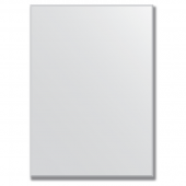 Зеркало настенное 50х70 (70х50) см с фацетом 5мм.