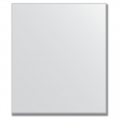 Зеркало настенное 60х70 (70х60) см с фацетом 5мм.