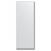 Зеркало настенное 30х80 (80х30) см с фацетом 5мм.