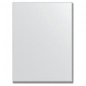 Зеркало настенное 60х80 (80х60) см с фацетом 5мм.