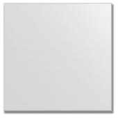 Зеркало настенное 80х80 см с фацетом 5мм.