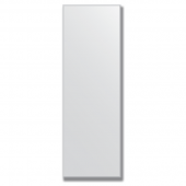 Зеркало настенное 30х90 (90х30) см с фацетом 5мм.