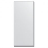 Зеркало настенное 40х90 (90х40) см с фацетом 5мм.