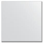Зеркало настенное 90х90 см с фацетом 5мм.