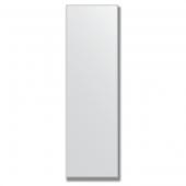 Зеркало настенное 30х100 (100х30) см с фацетом 5мм.