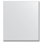 Зеркало настенное 90х100 (100х90) см с фацетом 5мм.