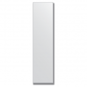 Зеркало настенное 30х120 (120х30) см с фацетом 5мм.