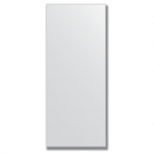 Зеркало настенное 50х120 (120х50) см с фацетом 5мм.
