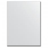 Зеркало настенное 90х120 (120х90) см с фацетом 5мм.