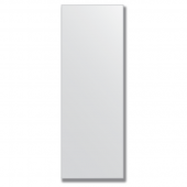 Зеркало настенное 50х140 (140х50) см с фацетом 5мм.
