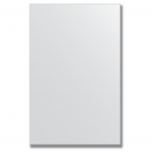 Зеркало настенное 90х140 (140х90) см с фацетом 5мм.