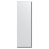 Зеркало настенное 50х160 (160х50) см с фацетом 5мм.