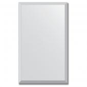 Зеркало настенное 30х50 (50х30) см с фацетом 15мм.