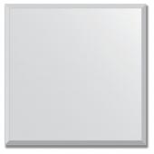 Зеркало настенное 50х50 см с фацетом 15мм.
