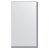Зеркало настенное 40х70 (70х40) см с фацетом 15мм.