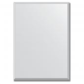 Зеркало настенное 50х70 (70х50) см с фацетом 15мм.