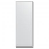 Зеркало настенное 30х80 (80х30) см с фацетом 15мм.