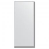 Зеркало настенное 40х90 (90х40) см с фацетом 15мм.