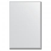 Зеркало настенное 60х90 (90х60) см с фацетом 15мм.