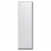 Зеркало настенное 30х100 (100х30) см с фацетом 15мм.