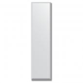 Зеркало настенное 30х120 (120х30) см с фацетом 15мм.