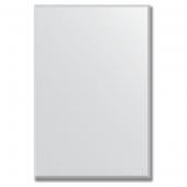 Зеркало настенное 80х120 (120х80) см с фацетом 15мм.