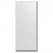 Зеркало настенное 60х140 (140х60) см с фацетом 15мм.