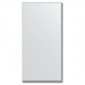 Зеркало настенное 70х140 (140х70) см с фацетом 15мм.