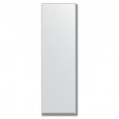 Зеркало настенное 50х160 (160х50) см с фацетом 15мм.