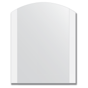 Зеркала с матированным рисунком