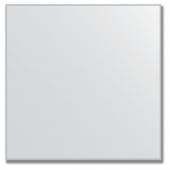 Зеркальная плитка без фацета (серебро) (квадрат 15х15 см).