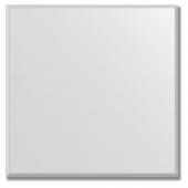 Зеркальная плитка с фацетом 5 мм (серебро) (квадрат 30х30 см)