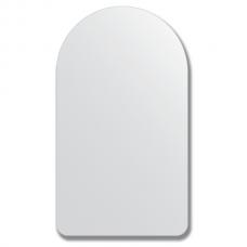 Зеркало настенное 40х70 см - арка.