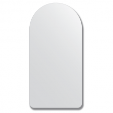 Зеркало настенное 40х80 см - арка.