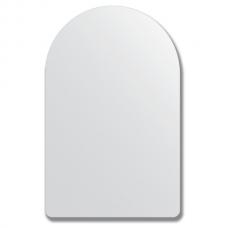 Зеркало настенное 70х110 см - арка.