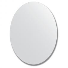 Зеркало настенное, овальное 60х80 см.