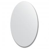 Зеркало настенное, овальное 60х100 см.