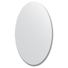 Зеркало настенное, овальное 70х120 см.