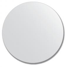 Зеркало настенное, круглое - 40 см.