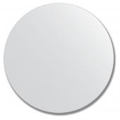 Зеркало настенное, круглое - 55 см.