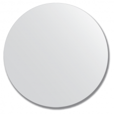 Зеркало настенное, круглое - 90 см.