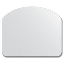 Зеркало настенное 60х50 см - арка.