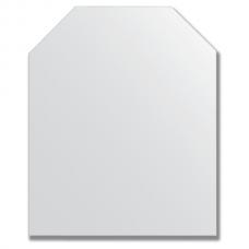 Зеркало настенное 45х55 см - арка.